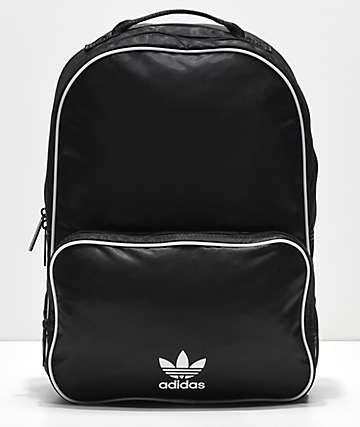 adidas Santiago Black Backpack