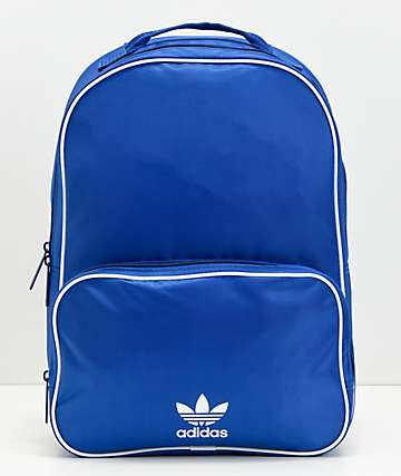 adidas Santiago Royal Blue Backpack