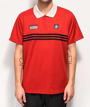 adidas x Beavis and Butthead Polo T-Shirt