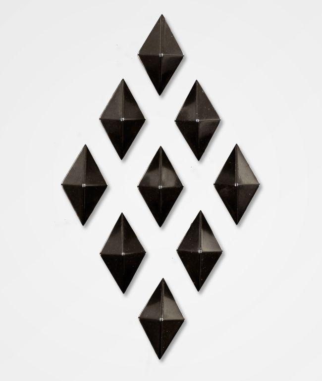 Alibi Diamond Black Stomp Pad