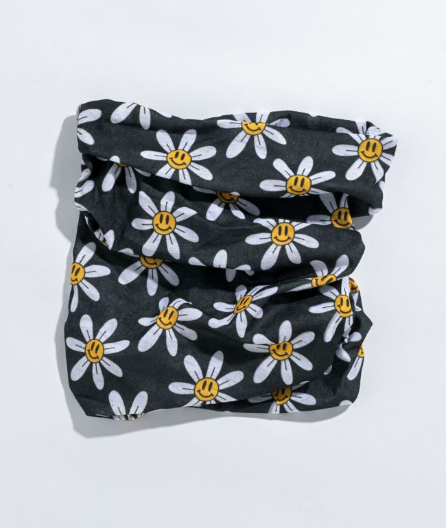 Artist Collective Petal Pattern Neck Buff