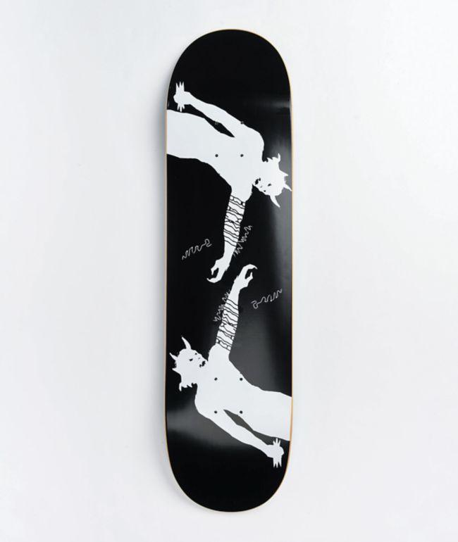 """Blackout Faith 8.25"""" Skateboard Deck"""