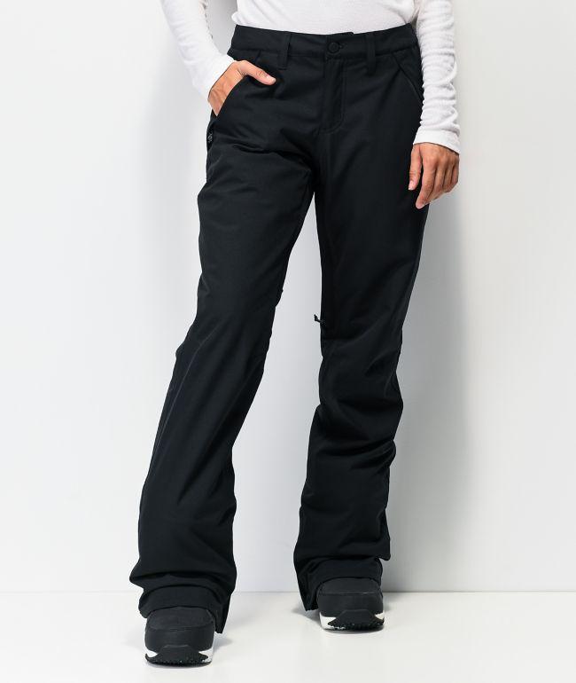 Burton Society True Black 10K pantalones de snowboard