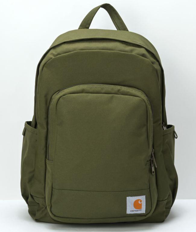 Carhartt Essential 25L Basil Backpack