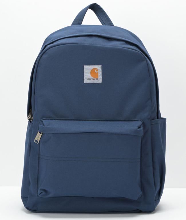 Carhartt Essential Blue Backpack