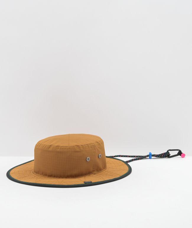 Converse Utility Brown Boonie Hat