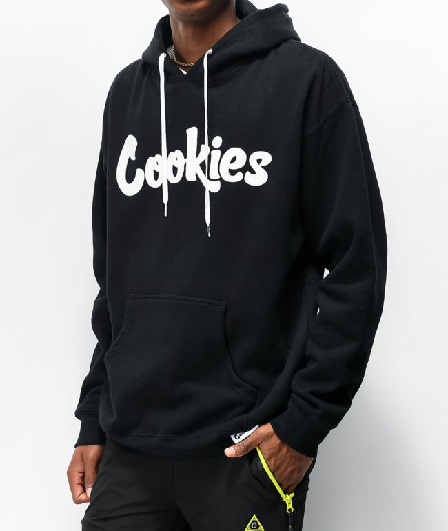 Cookies Thin Mint Black Hoodie