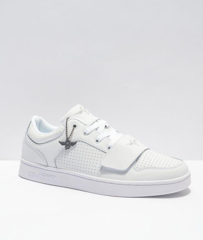 Creative Recreation Cesario Lo White Shoes