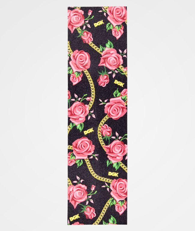 DGK Blossom Grip Tape