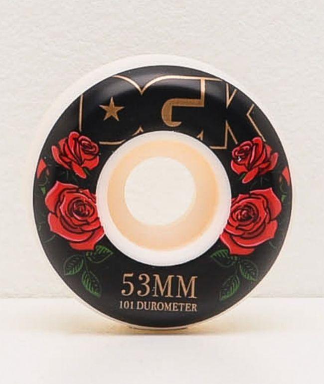 DGK Romance 53mm 101a Skateboard Wheels