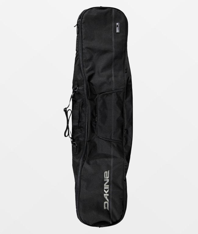 Dakine Freestyle Pipe bolso de snowboard negro