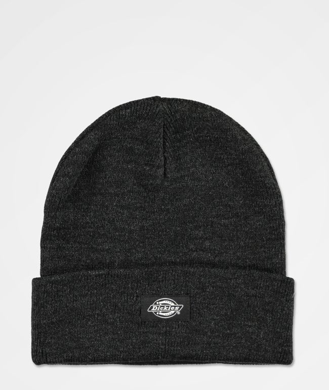 Dickies Beanie Hat Black