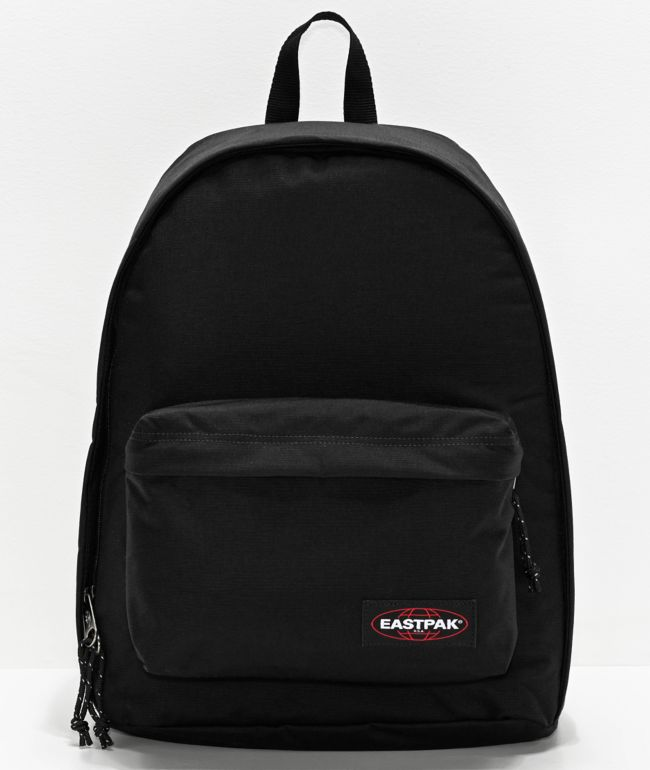 Eastpak Out Of Office Black Backpack