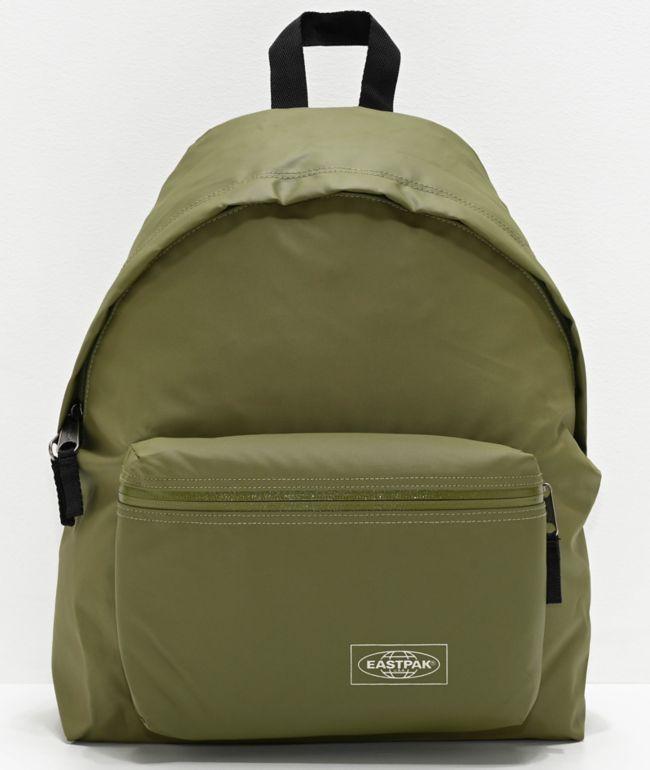 Eastpak Padded Pak'r Green Backpack