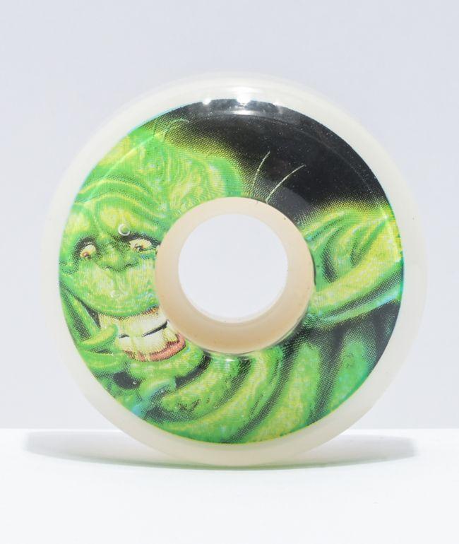 Element x Ghostbusters 54mm 99a Skateboard Wheels