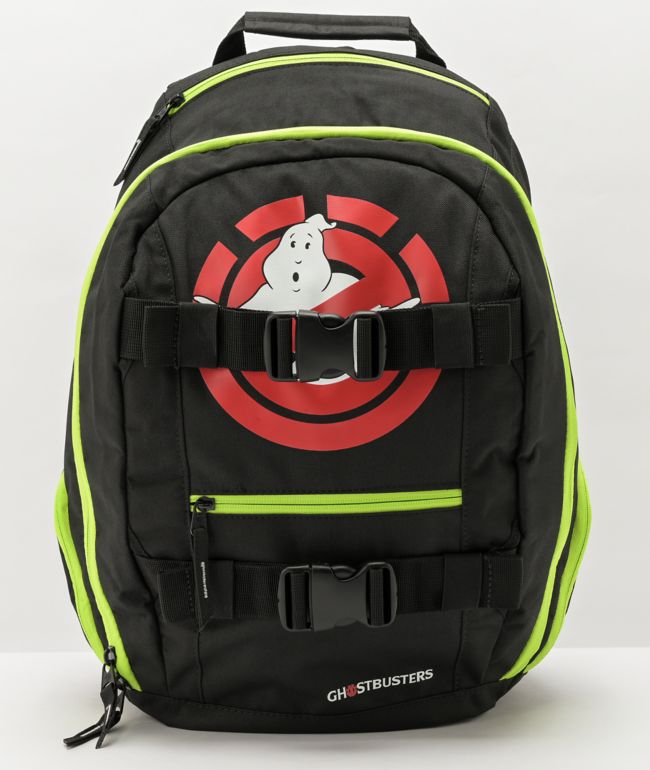 Element x Ghostbusters Mohave Backpack
