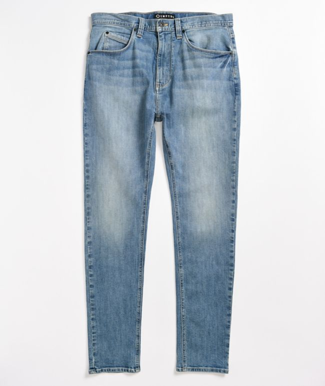 Empyre Verge Orlando Tapered Skinny Jeans