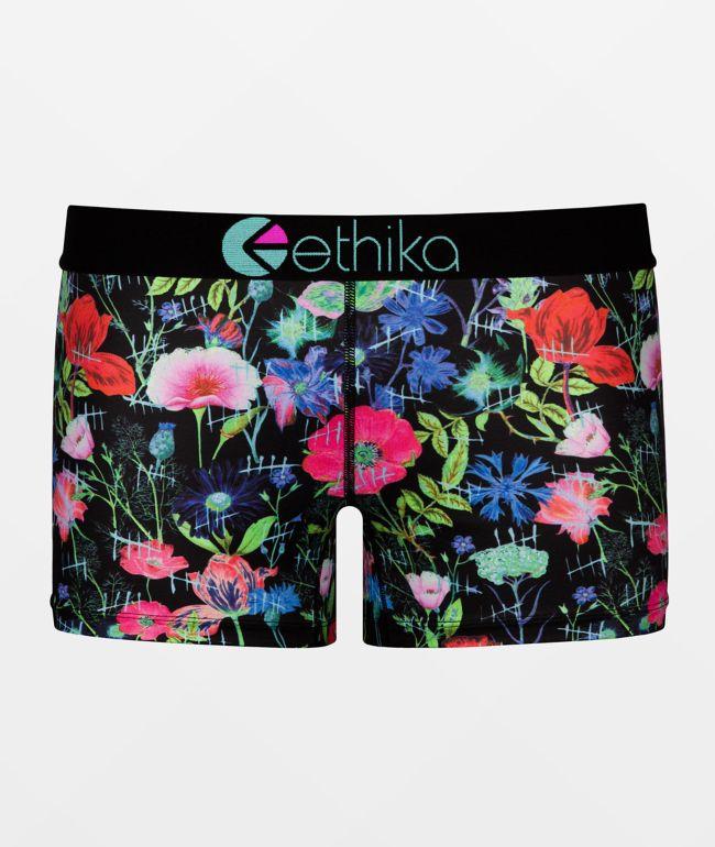 Ethika Life Span Boyshort Underwear