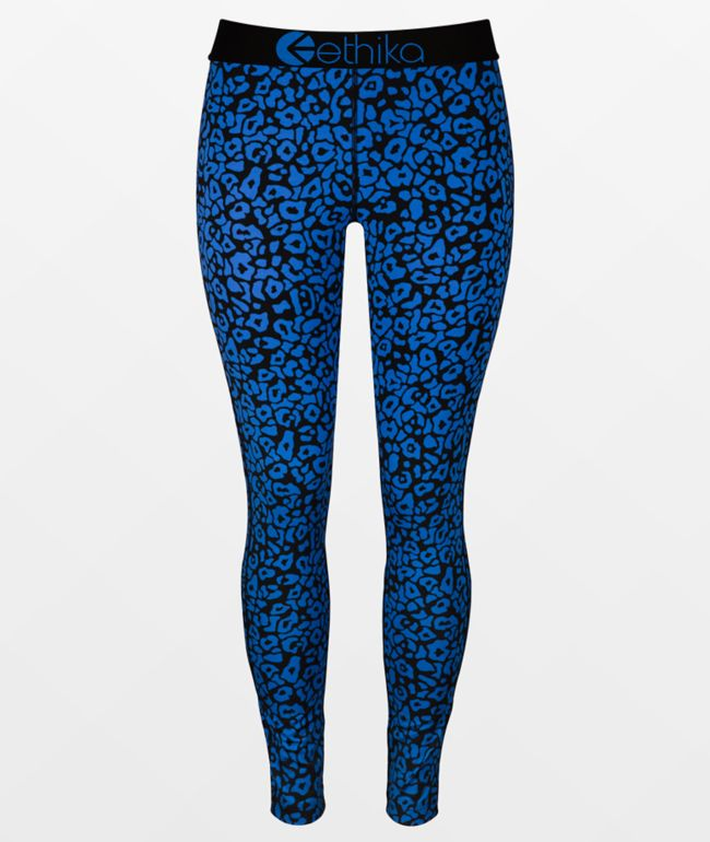 Ethika Sick Cheetah Leggings