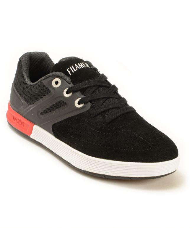 Filament Shadow Skate Shoes   Zumiez