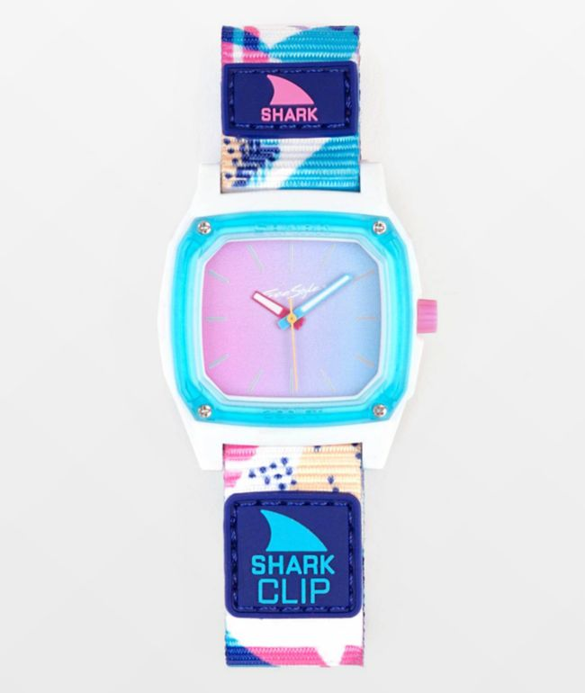 Freestyle Shark Classic Clip Space Cadet Analog Watch