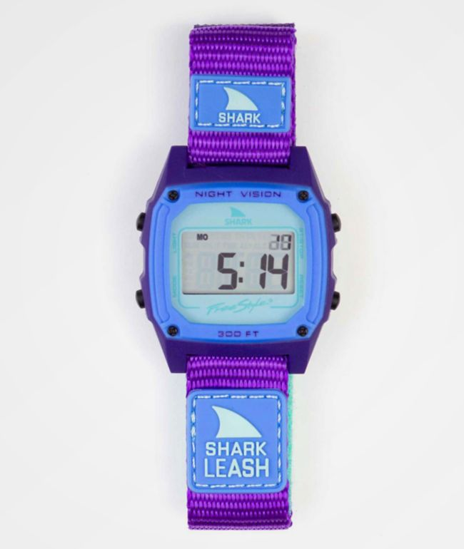 Freestyle Shark Classic Leash Grape Soda Digital Watch
