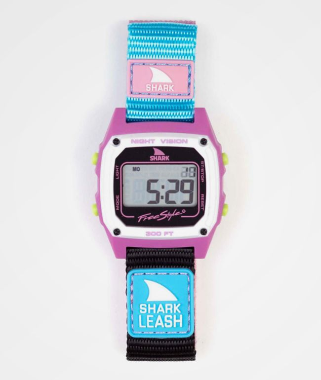 Freestyle Shark Classic Leash Gumball Digital Watch