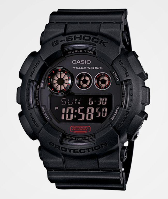 G-Shock GD120MB-1 Watch