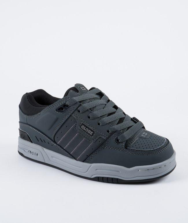 Globe Fusion Dark Shadow Skate Shoes
