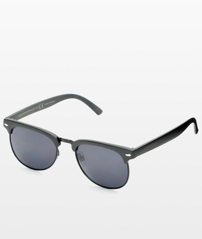 Happy Hour G2 gafas de sol en negro mate