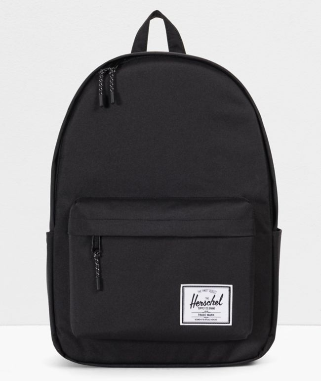 Herschel Supply Co. Classic XL Black Backpack