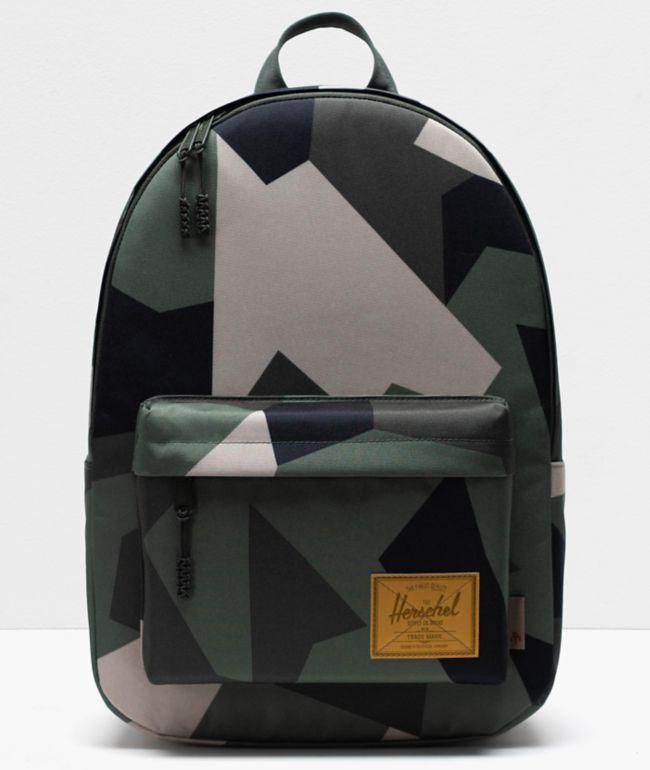 Herschel Supply Co. x Star Wars Classic XL Boba Fett Backpack