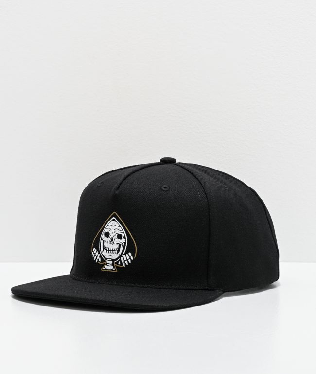 Lurking Class by Sketchy Tank Born To Lose Snapback Hat