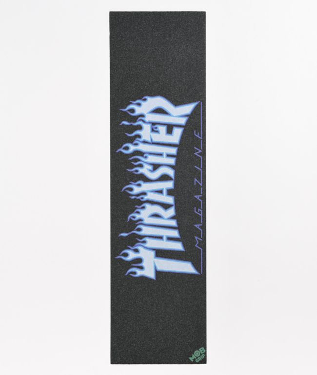 Mob x Thrasher Japan Flame Grip Tape