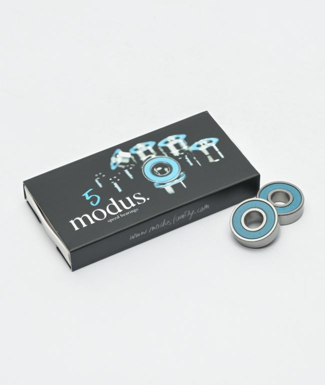 Modus 5s Skateboard Bearings