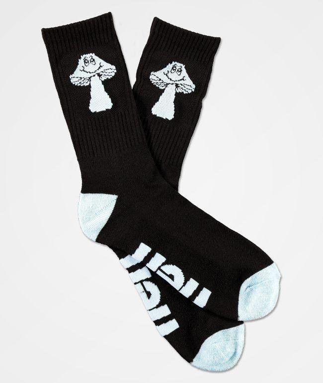 Neff Fun Guys Curser calcetines negros