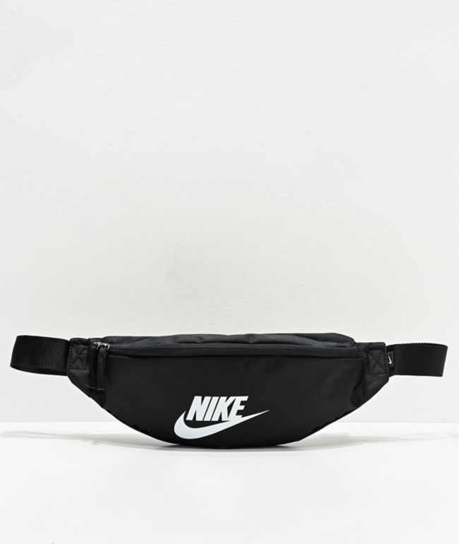 Nike Equipment Black Fanny Pack