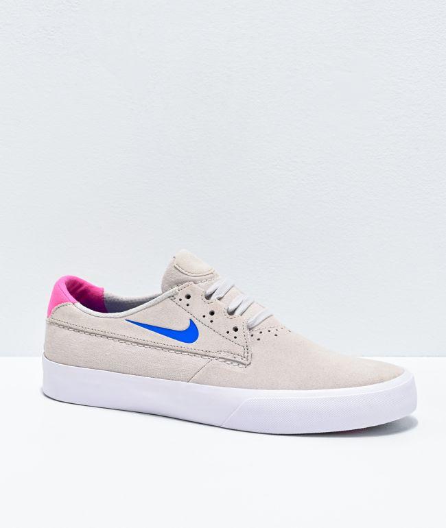 Nike SB Shane White Skate Shoes