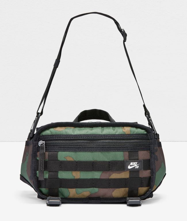Nike SB Smith RPM Camo Chest Pack