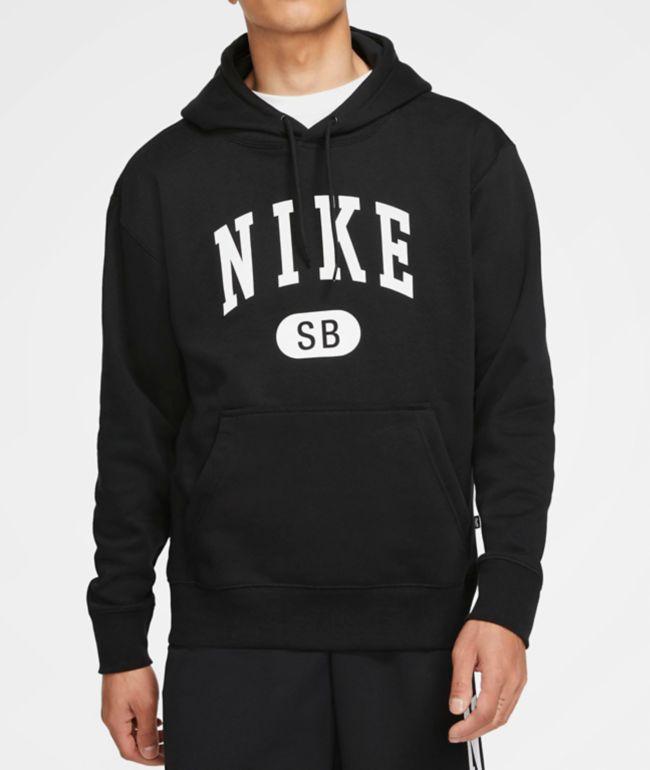 Nike SB Y2K Black Hoodie