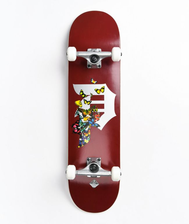 "Primitive Dirty P Colony 8.0"" Skateboard Complete"