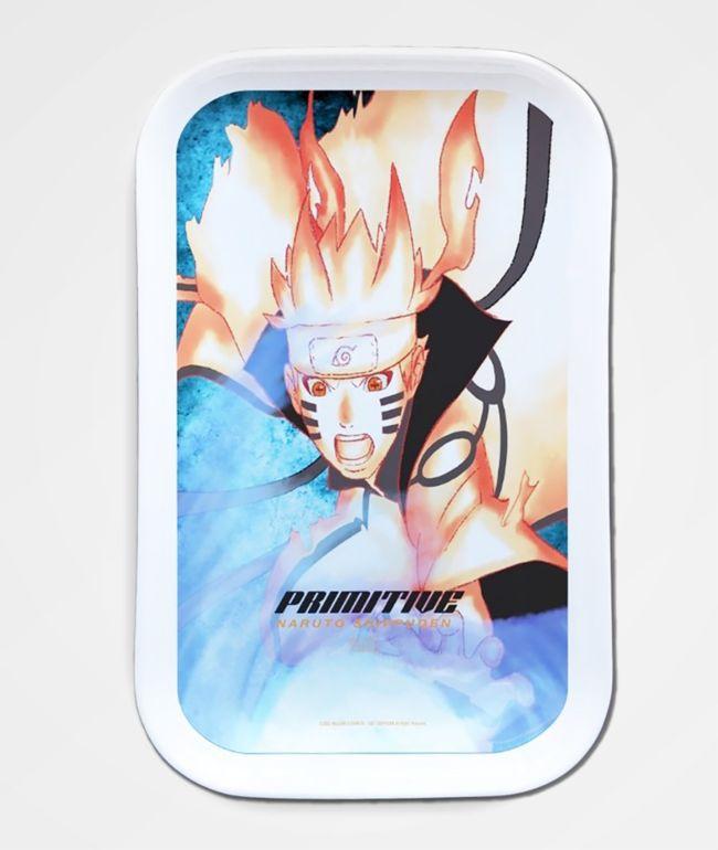 Primitive x Naruto Shippuden Power Key Tray