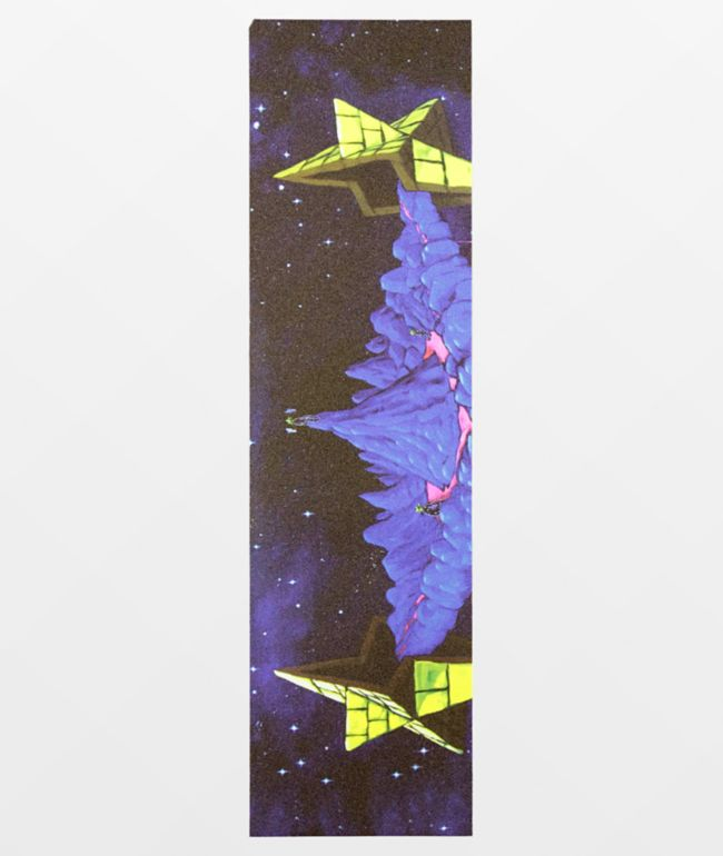 Pyramid Country Light & Sound Observe Grip Tape