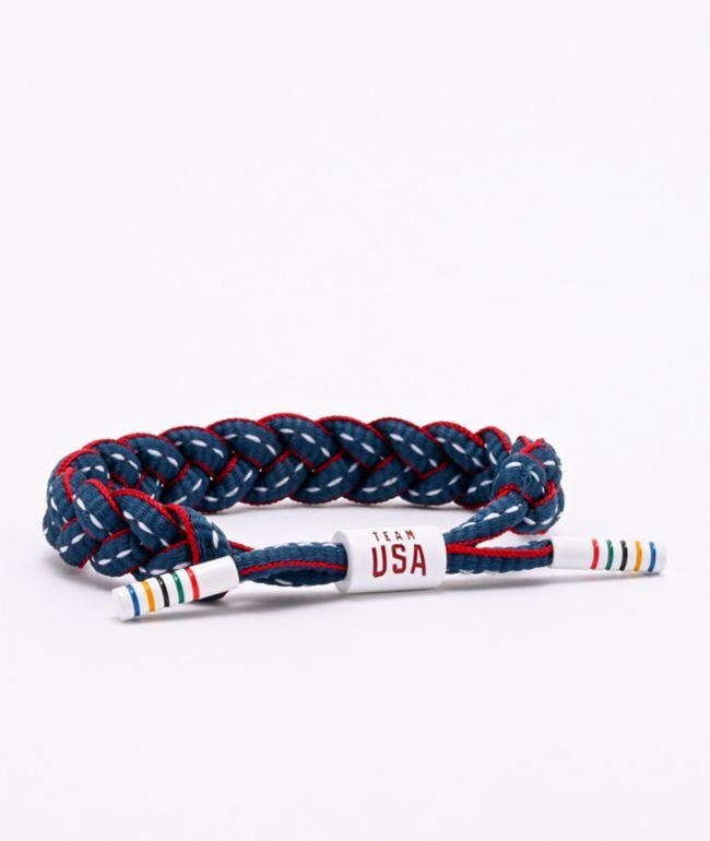 Rastaclat x Olympics Team USA Medalist Bracelet