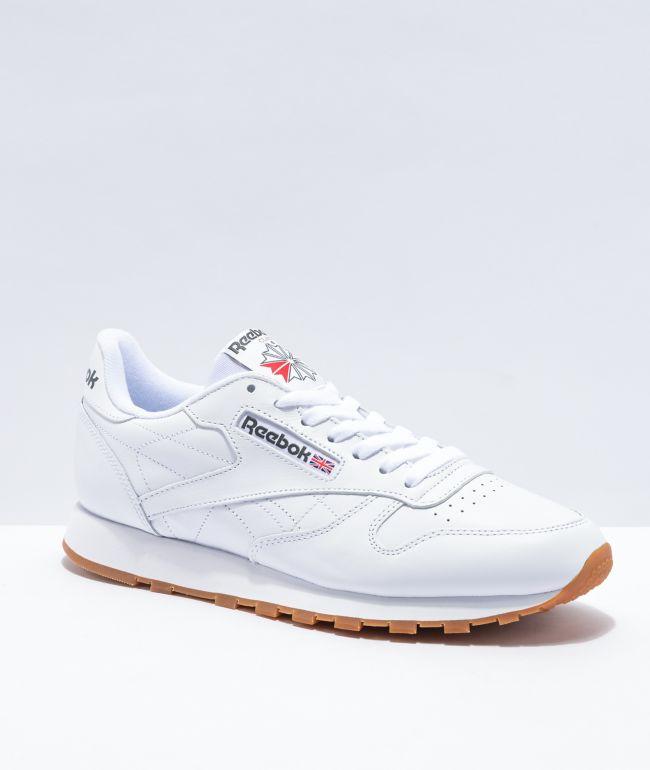 reebok gum shoes