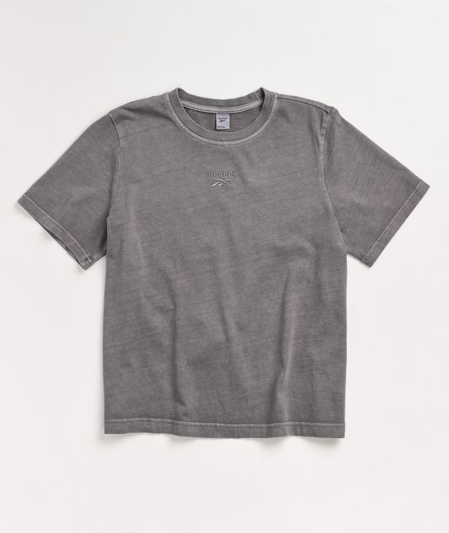 Reebok Washed Purple T-Shirt