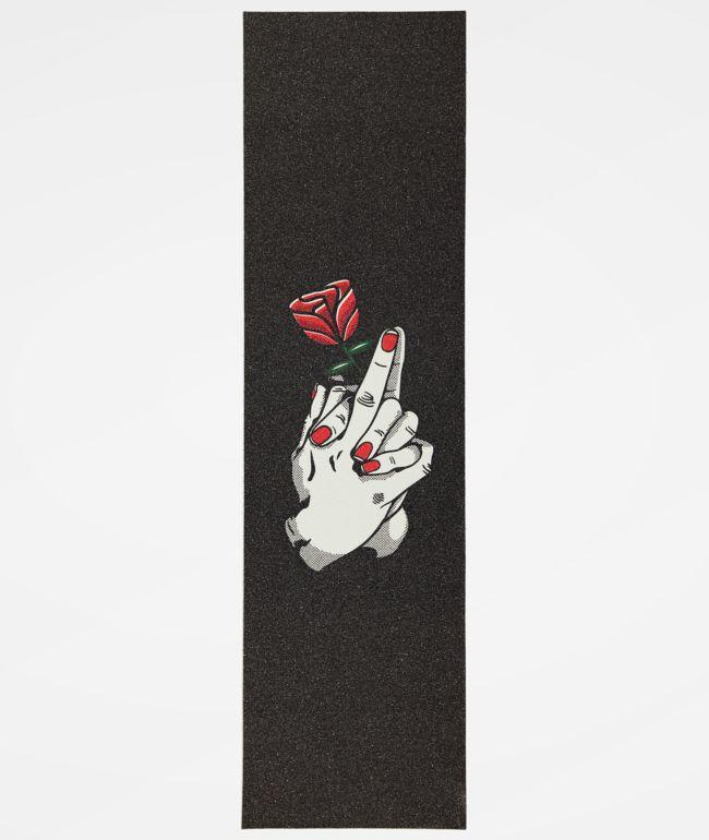 Sausage Big Rose Finger Grip Tape