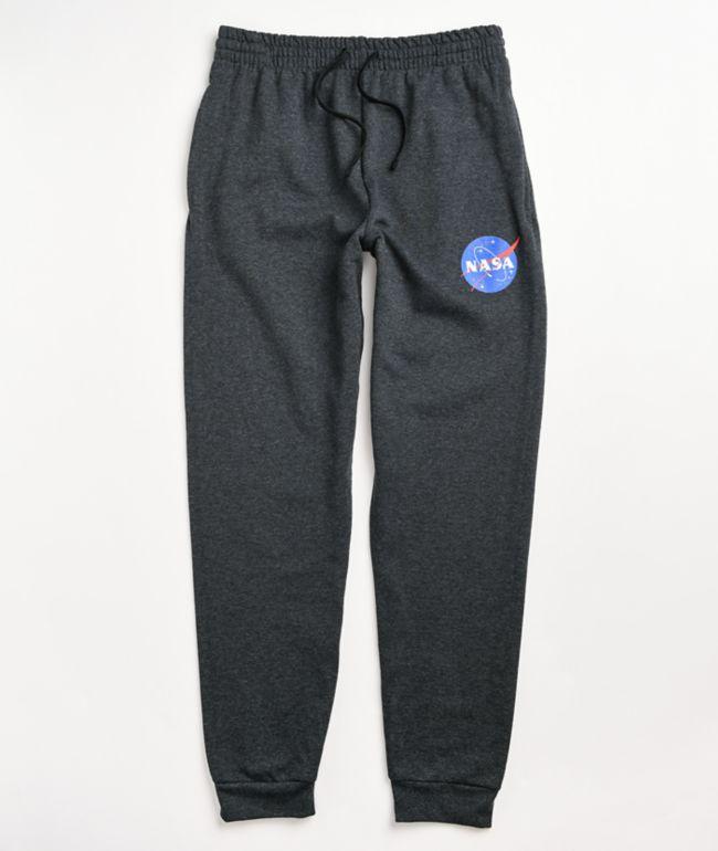 Shirts Happen x NASA Black Sweatpants