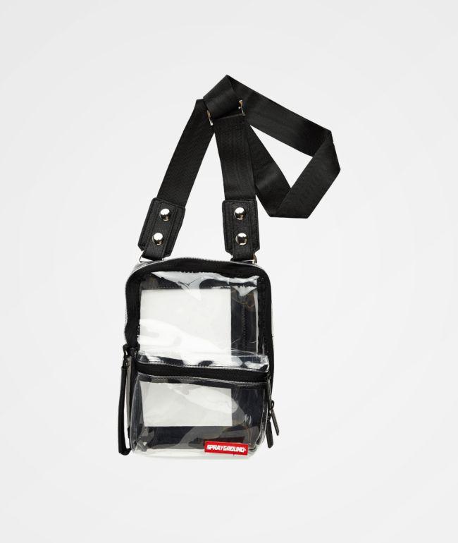 Sprayground 2020 Vision Shoulder Bag