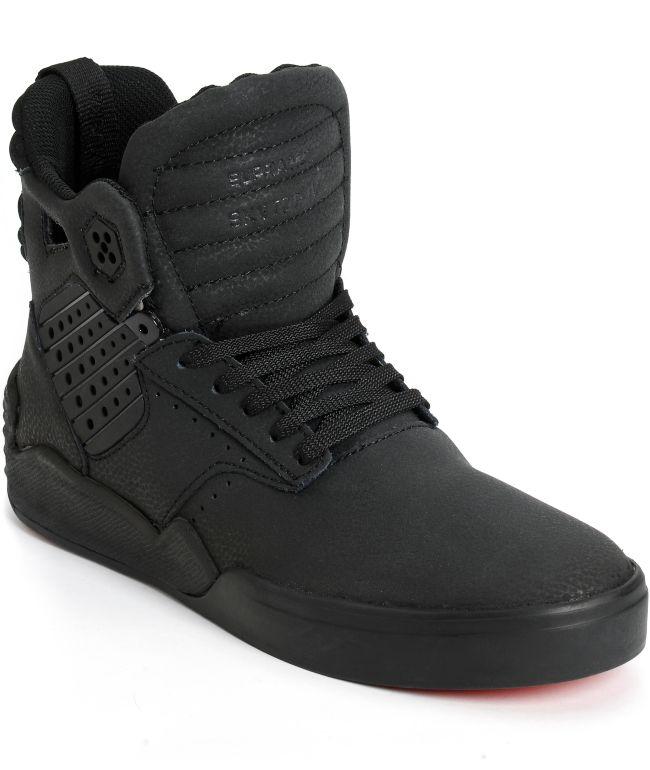 Supra Skytop IV Skate Shoes | Zumiez